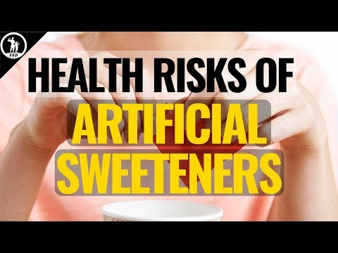 How Artificial Sweeteners Affect Our Gut Flora Health What the Research Says