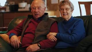 Grandma and Grandpa Maughan Talk About Technology