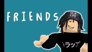 [MMD x Roblox] amici