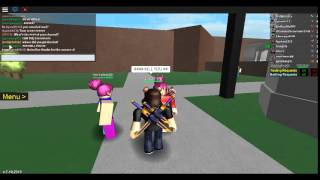 roblox Gameplay: Pokomon project