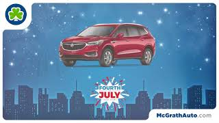 Discounts on Select Buick Models For a Limited Time!