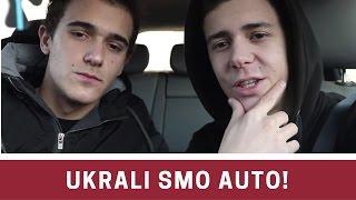 Ukrali smo auto! | Zakon braće