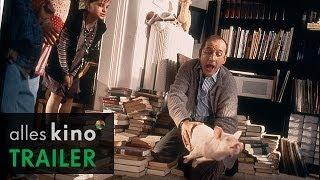 Rennschwein Rudi Rüssel (1995) Trailer