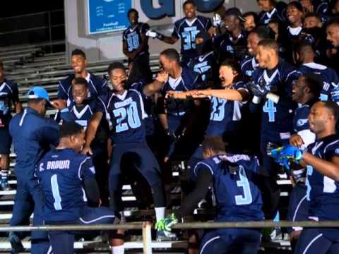 Contra Costa College Football Anthem (Act Right Remix)