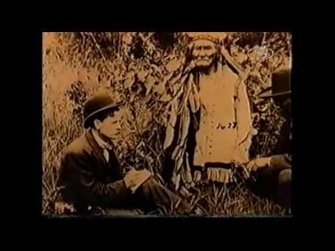 Geronimo a posledny odpor apačov