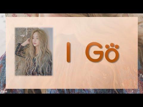 [THAISUB/ซับไทย] I Go - Kei/Kim Jiyeon (케이/김지영) (Lovelyz) #ไซคีซับ