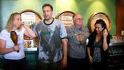 Tap it Tuesday(07/06/11) @ Cascade Brewing Barrel House, Portland