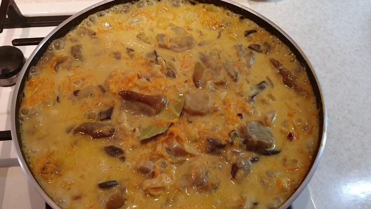 Грибы. Грибная подлива. Грибной соус.Бабушкин рецепт. Заморозка грибов . Заготовка грибов на зиму.