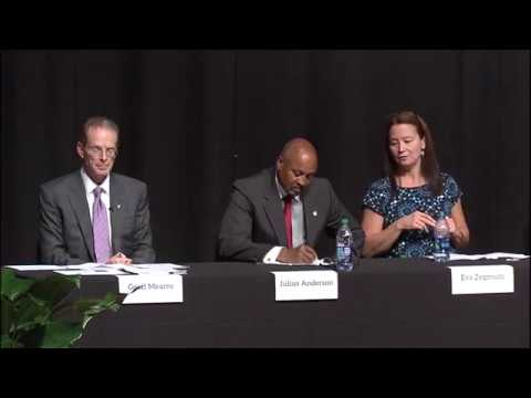 Better Together Community Forum: Neighborhoods and Education