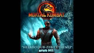 Helado Sub-Zero