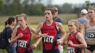 2017 Dayton Cross Country Season Recap