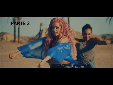 Coreografía AY DIOS MIO!-Sweet California ft. Danny Romero