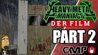 Heavy Metal Maniacs: Folge 38 -  Finding Spike