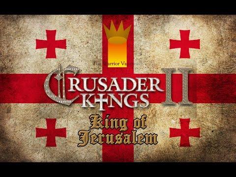 King of Jerusalem ep. 1 - A New Hope?