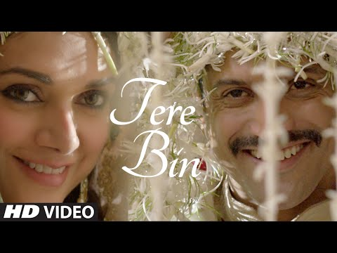 Tere Bin Video Song - Wazir