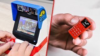 11 ASTONISHING MINI GADGETS THAT YOU WILL DEFINITELY WANT TO BUY