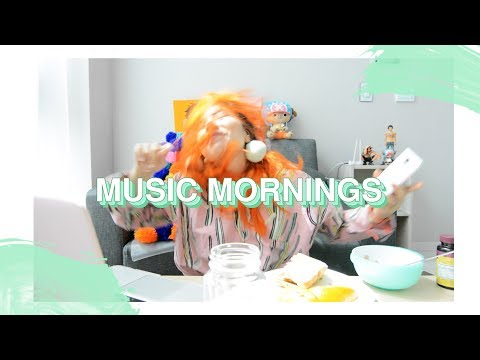 Music Mornings #2 | Rex Orange County, Benny Sings, Sunset Rollercoaster, Super Junior & more!
