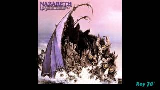 Nazareth Hair Of The Dog Subtitulado