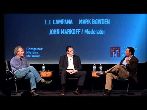 CHM Revolutionaries: Worm- The First Digital World War