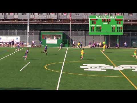 9-10-17 Donegal vs. Monaghan Men's Gaelic Football Final 2017