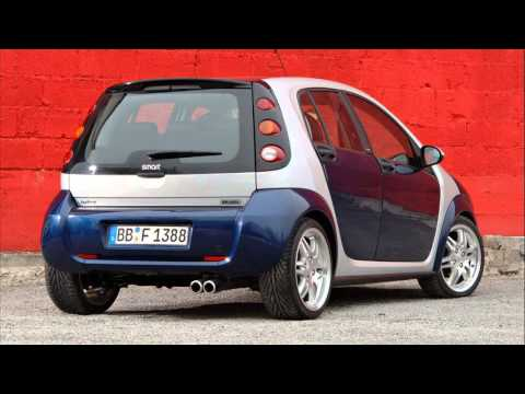 smart forfour 2014 youtube. Black Bedroom Furniture Sets. Home Design Ideas