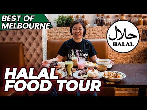 TOP 5 HALAL RESTAURANTS IN MELBOURNE CBD   Melbourne Food Guide