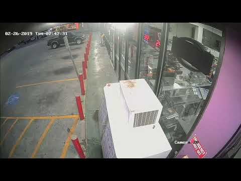 Lottery Ticket Thief - Video 2