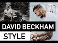 David Beckham's Style and David Beckham dresses Casual Outfit Ideas for Men | Men Street Style