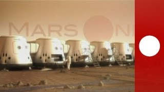 One-way ticket to life on Mars - science