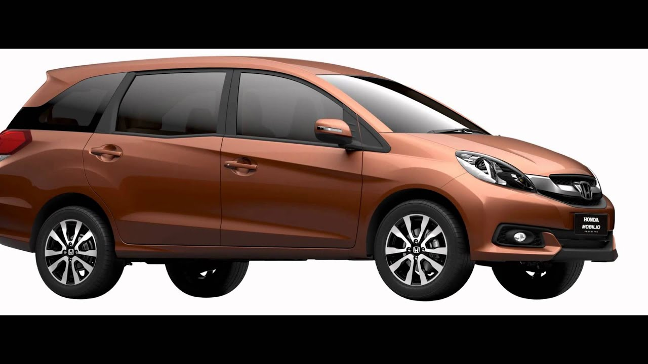 honda mobilio youtube