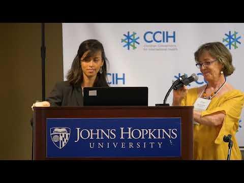 CCIH 2017 Conference Plenary Session 2