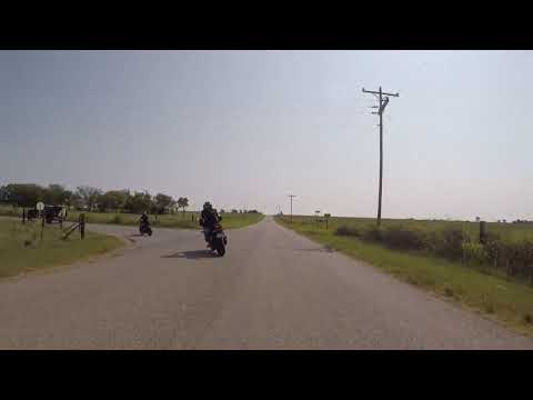 Bikers vs hillbillies full 9 min video