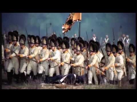 Асперн-Эсслингская битва. Наполеон Бонапарт и эрцгерцог Карл.