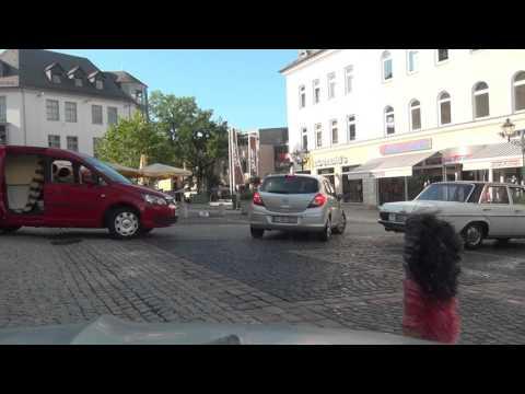 Plauen Vogtlandkreis Sachsen 10.8.2013