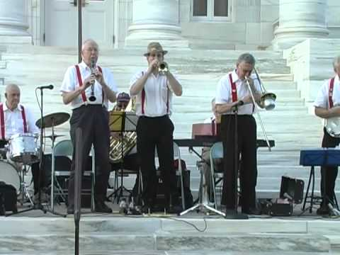 Marshall's Dixieland Jazz Band