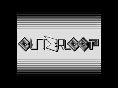 outerloop zx spectrum demo by thesuper