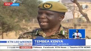 TEMBEA KENYA: Kaunti ya Isiolo ndiyo kaunti pekee iliyo na hifadhi tatu za wanyamapori nchini