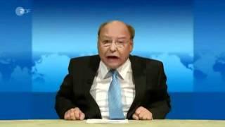 Die Beilagen-Faschisten, Gernot Hassknecht heute show! die Bananenrepublik