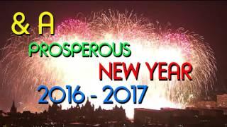 Happy Diwali and Happy New Year 2016-2017 barmedas.tv HD