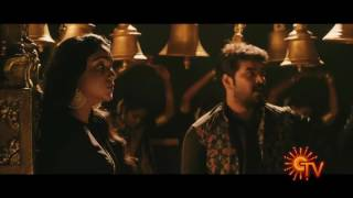 Nee kidaithai | Enge ponaalum unnudaiya ennam illamal | Chennai-2 | rhythm of kadhal