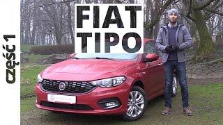 Fiat Tipo 2016 Videos