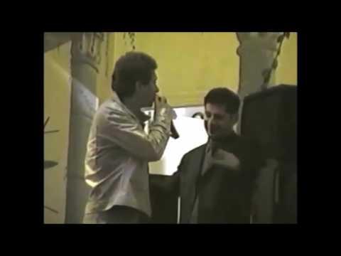Paul Baghdadlian and Joseph Krikorian - Meghk [2000 Video]