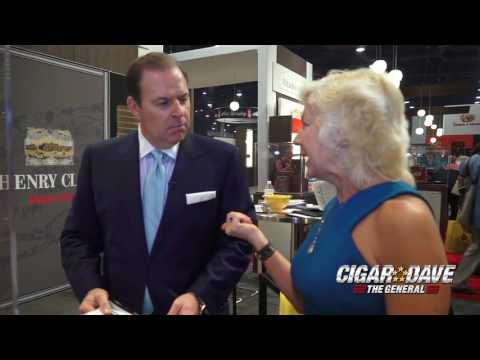 Cigar Dave's IPCPR 2017 Full Coverage