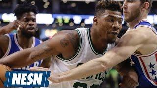 Should Celtics Have Made Moves At Trade Deadline?