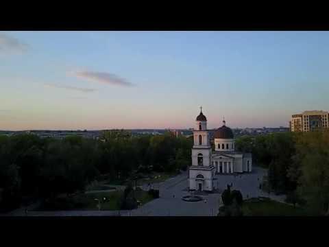 Trip for Moldova