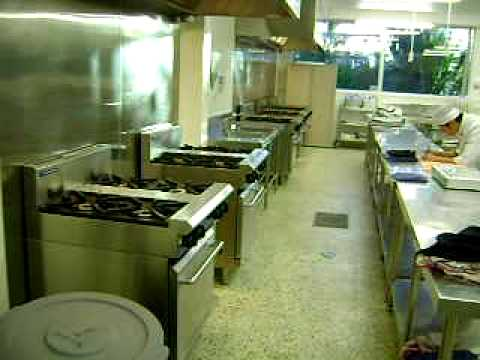 Commercial Cookery in NSIA