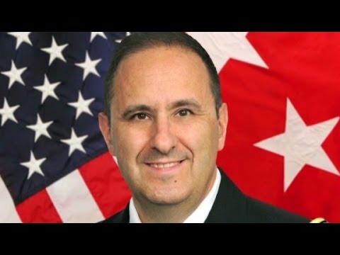 Maj. Gen. Harold J. Greene killed in Afghanistan