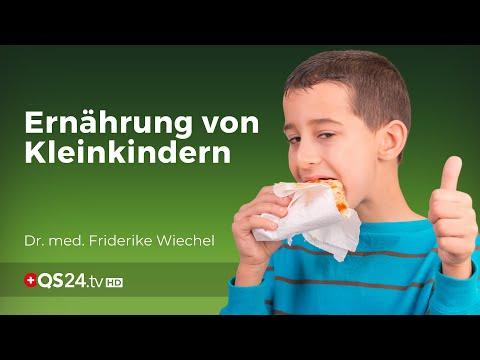 Ernährung im Kleinkindalter