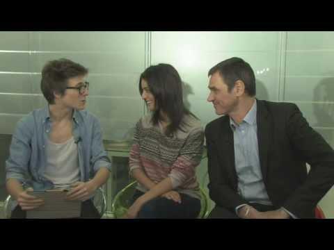 PBLV : Tchat avec Jerôme Bertin, louis Dunetton et Alicia Hava - 11 février 2014