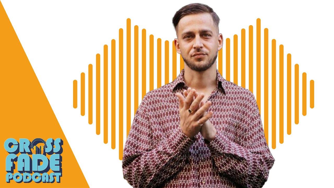 Döll und seine Ode an die Kultur - Chrossfade Podcast